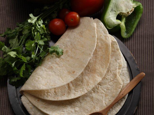 11 Local Mexican Restaurants Serving Fresh House-made Tortillas