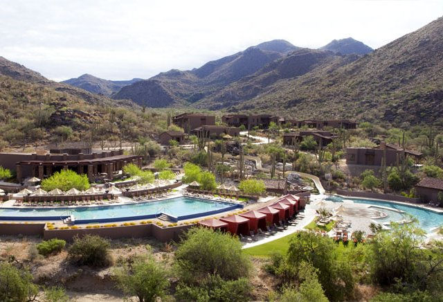THE RITZ-CARLTON, DOVE MOUNTAIN EARNS FORBES FIVE-STAR RATING FOR FIFTH CONSECUTIVE YEAR