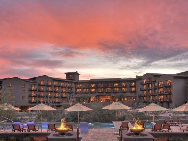 Ritz-Carlton, Dove Mountain earns Forbes Five Star Rating