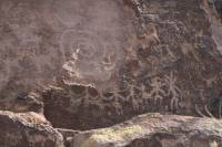 Spring Equinox Tour of Los Morteros and Picture Rocks Petroglyphs Archaeological Sites