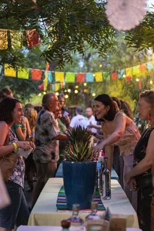 Agave Heritage Festival