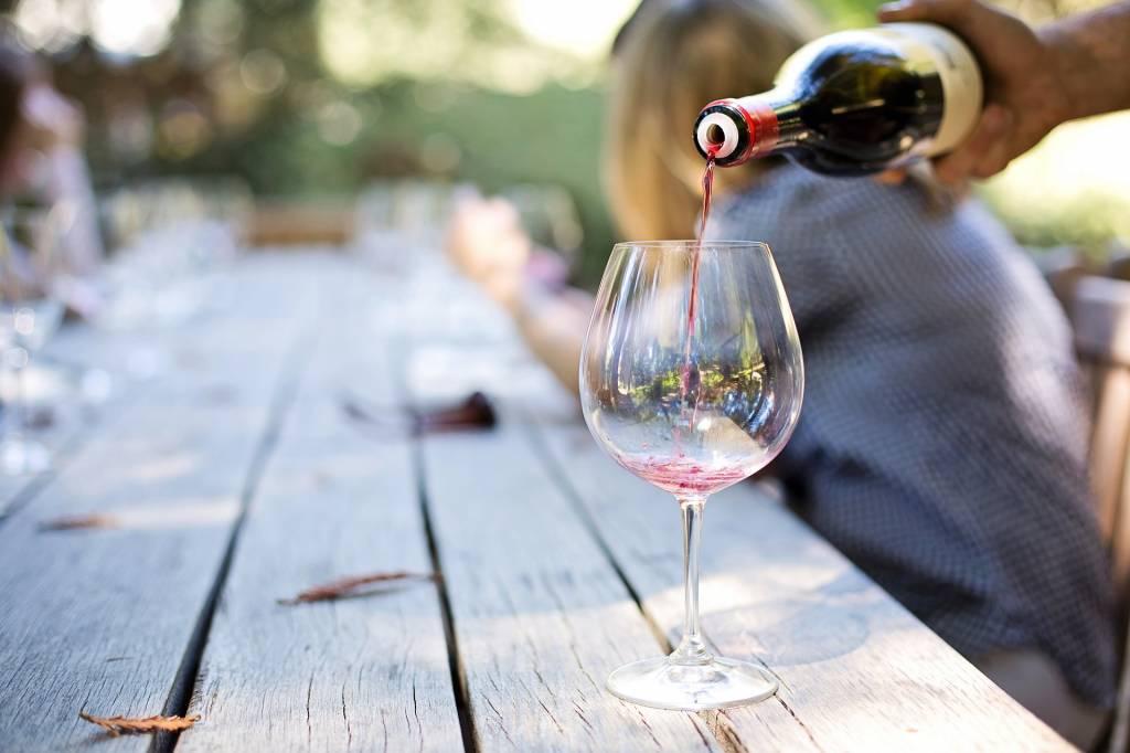 10th Annual Willcox Wine Festival