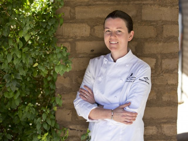 Nine on the Line: Emily Dillport from the Ritz-Carlton, Dove Mountain