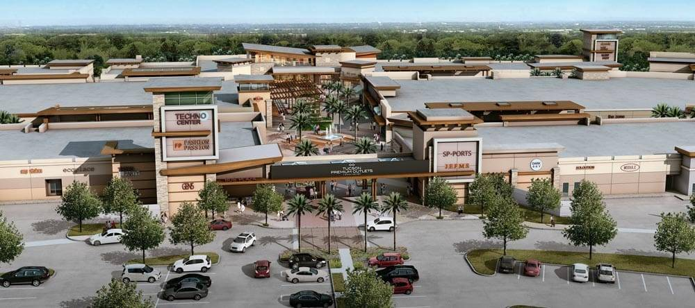 TUCSON PREMIUM OUTLETS CELEBRATES MILITARY APPRECIATION MONTH