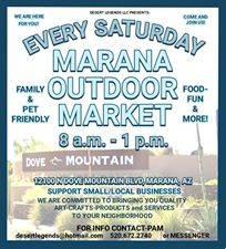 Marana Outdoor Market