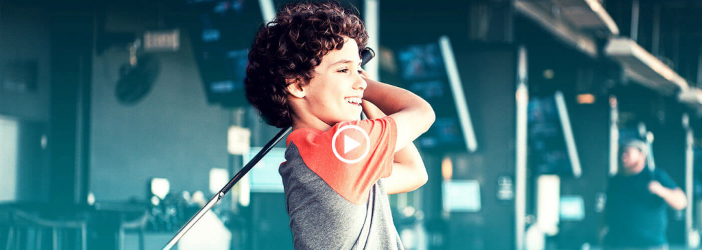 Grow Your Game with Topgolf Summer Academy