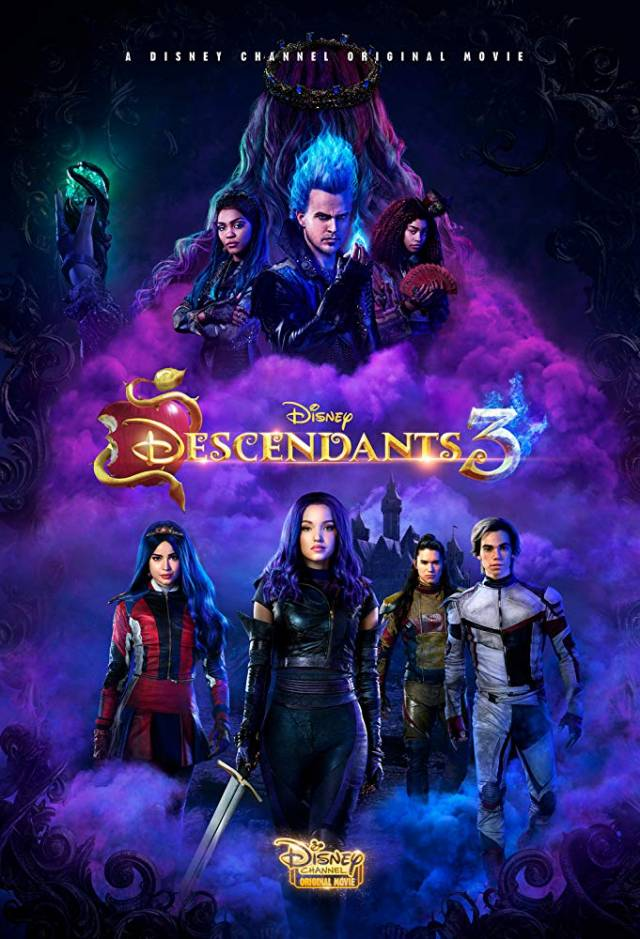 Tucson Premium Outlets Mall to Host a 'Descendants 3' Event