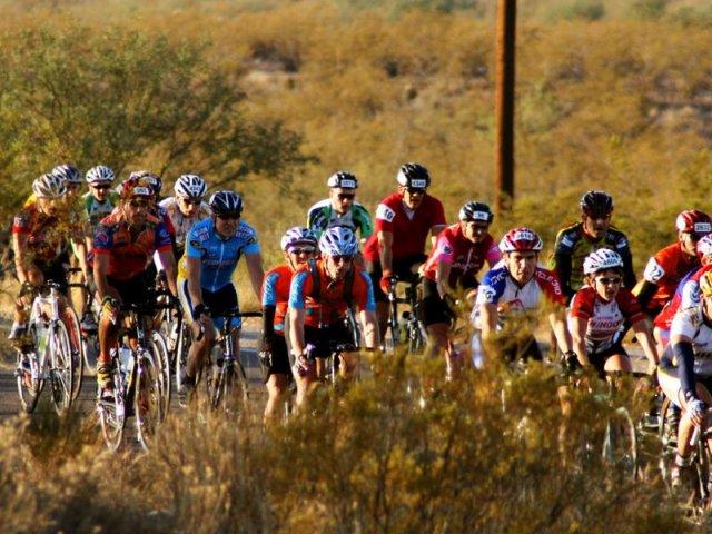 El Tour de Tucson is coming!
