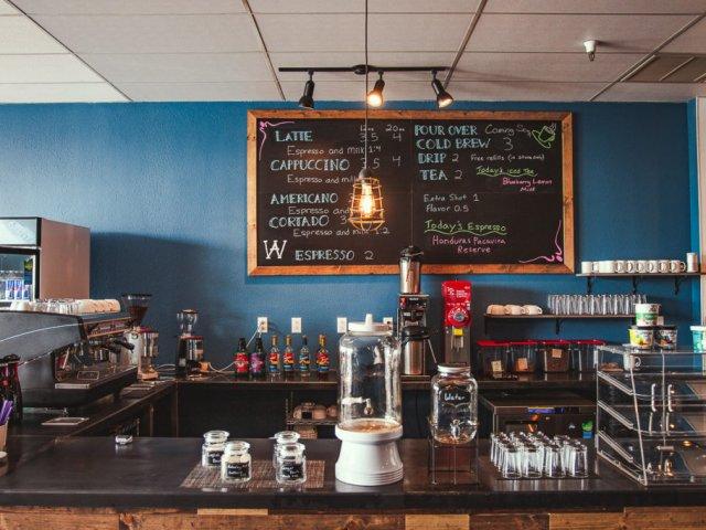Meet Crema Coffee, Marana's new craft coffee shop