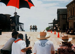 Marana Cowboy Western Films