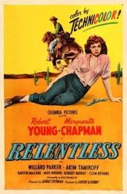Relentless film