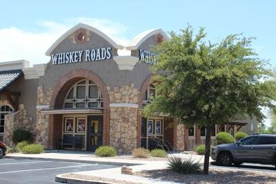 Whiskey Roads promises legendary opening weekend