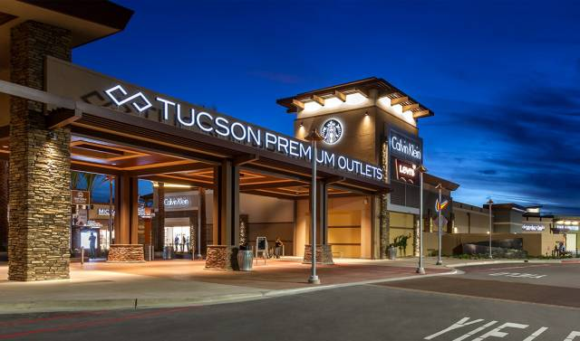 Tucson Premium Outlet Mall Fall 2019 Live Music Schedule