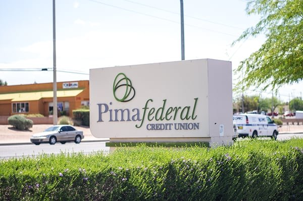 Pima Federal Credit Union Receives Credit Union of the Year Award