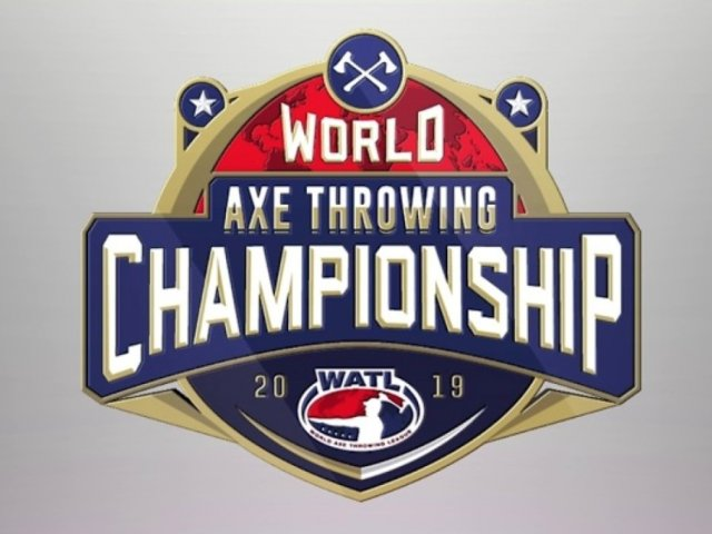 Tucson Premium Outlets Retailer to Host World Axe Throwing League Championship