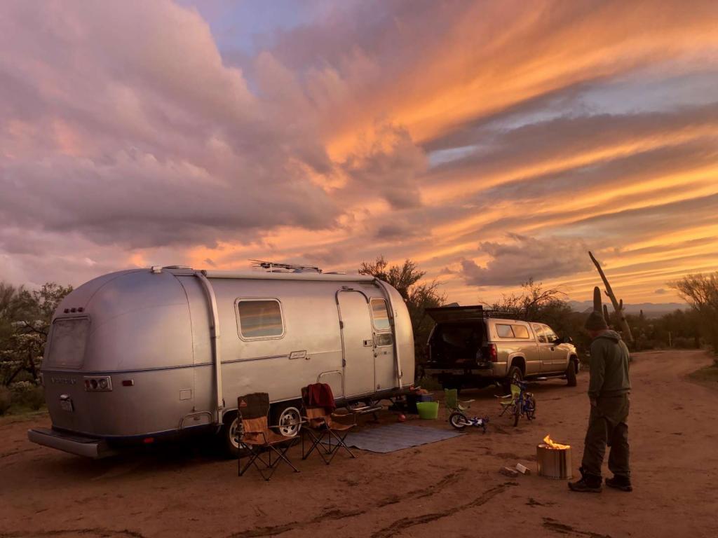 Wild Burro Desert Retreat | Discover Marana
