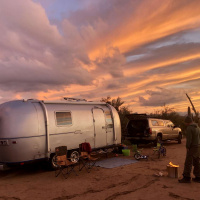 A Guide to Camping in Marana & Southern Arizona