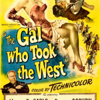 Marana Movie Club: The Gal Who Took the West