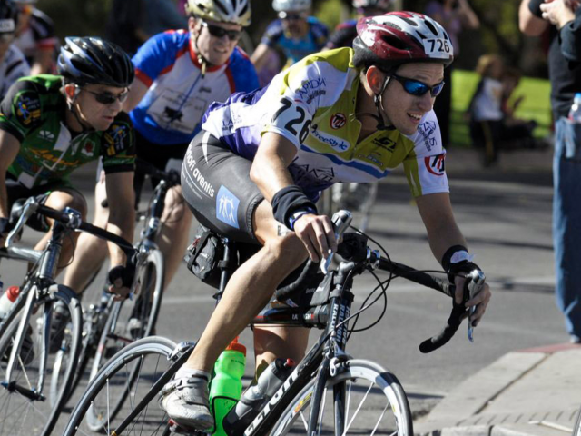 38th El Tour de Tucson Postponed until April 10, 2021
