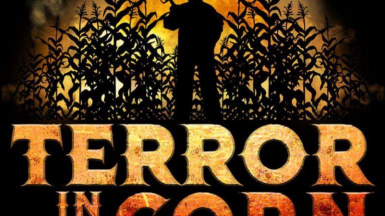 Terror in the Corn at Buckelew Farm