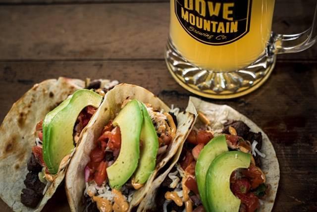Tap & Taco Tuesday