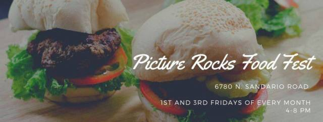 Picture Rocks Food Fest