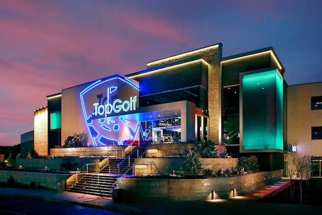 Oct 28, 2020 - Sports Golf giant Callaway acquires Topgolf in $2 billion deal
