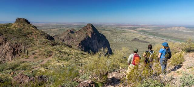 Arizona Residents Get Free Admission To State Parks This  Martin Luther King, Jr. Day