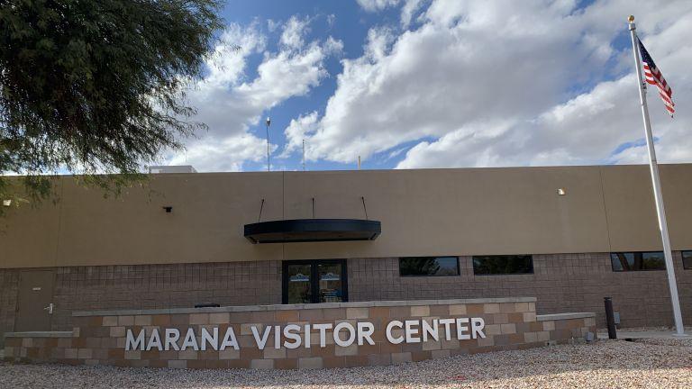 Marana Visitor Center