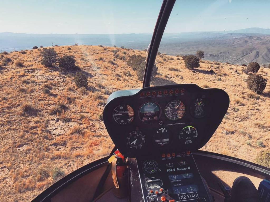 Come fly with Volare Helicopters
