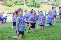 Marana Parks & Recreation Cheer Camp June 14-18